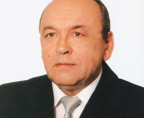 Tadeusz Mika /1953-2005/
