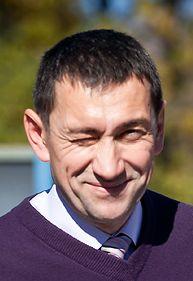 Tomasz Świerzowski