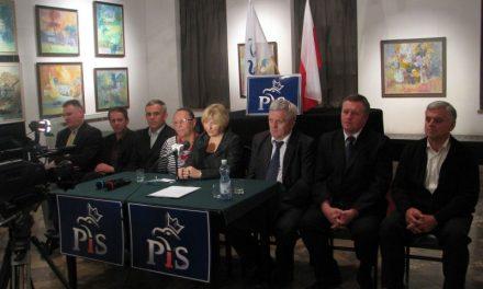 PiS wGorlicach ma nowe władze
