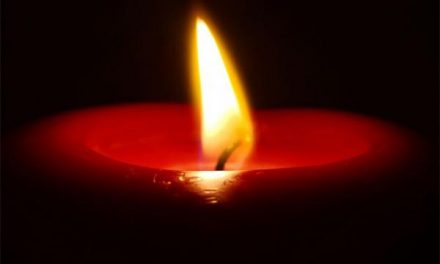 Podziękowanie dla uczestników pogrzebu śp.Tadeusza Bochenka