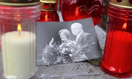 Ku pamięci ofiar tragedii smoleńskiej