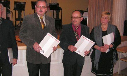 Wyróżnienia dla krwiodawców Klubu HDK Lipinki