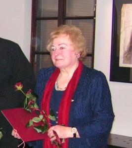 Pani Barbara Brach zLipinek