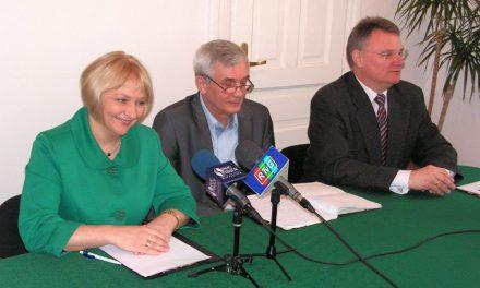Barbara Bartuś złoży wniosek doNIK okontrolę gorlickich inwestycji
