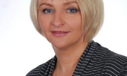 Poseł Barbara Bartuś otworzy wLipinkach biuro poselskie