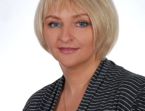 Barbara Bartuś wybrana natrzecią kadencję wSejmie RP