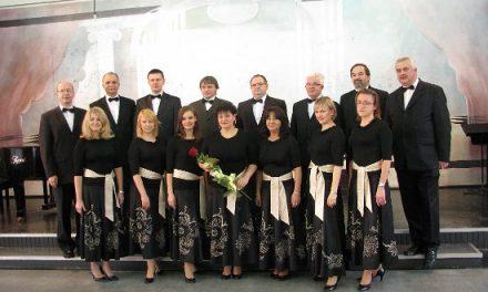 Międzynarodowy Koncert Pieśni Religijnej wgorlickiej Bazylice Mniejszej