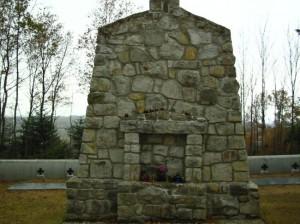 Cmentarz Wojenny wWójtowej