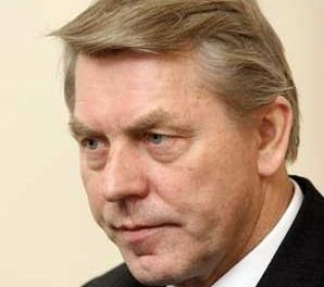 Czesław Ryszka odwiedzi Lipinki