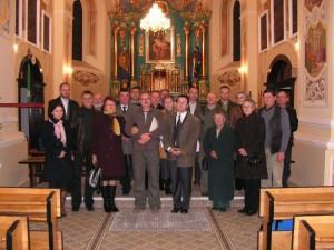 Członkowie Założyciele Towarzystwa Jastrzębiec