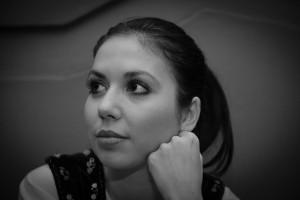 Monika Tylawska - Radio Ruskiej Bursy
