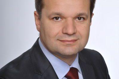 Paweł Śliwa sędzią Trybunału Stanu