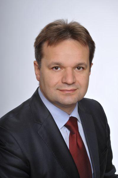 Paweł Śliwa wystąpi nakonferencji wLyon