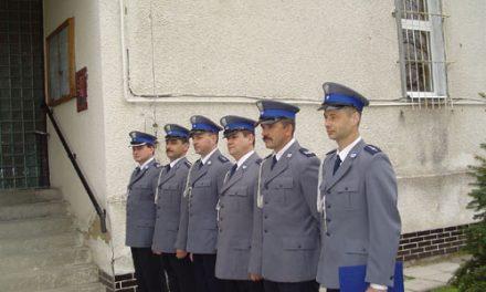 Likwidacja Posterunku Policji wLipinkach?