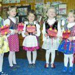 Święto Rodziny wprzedszkolu wLipinkach