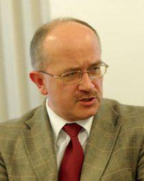 Witold Kochan otworzył wBieczu filię Biura Poselskiego