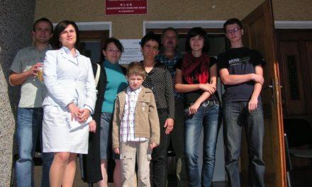 WLipinkach popłynęła krew – jesienna akcja HDK Lipinki