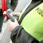 Pijany kierowca zLipinek miał 4,24 promila, alenie odebrano mu prawa jazdy