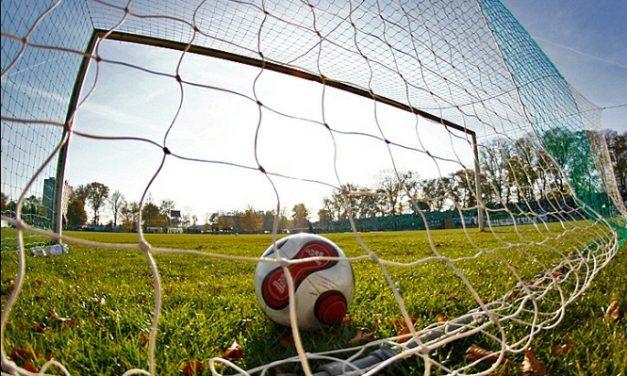 Dotacje narozwój sportu wgminie Lipinki. Komisja stawia napiłkę nożną!
