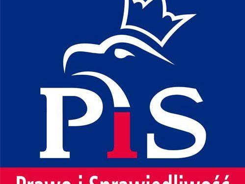 Wybory parlamentarne: Wgminie Lipinki zdecydowane zwycięstwo Prawa iSprawiedliwości