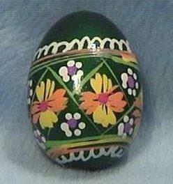 Wielkanoc wprzedszkolu wLipinkach