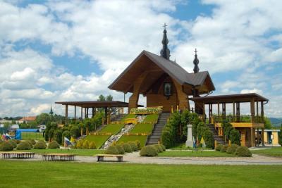 Gimnazjum wLipinkach uczci pamięć Jana Pawła II