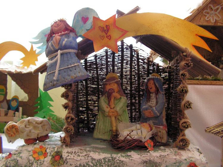 Zbliżają się Święta Bożego Narodzenia…