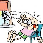 Jak przetrwać upały? Czeka nas kilka dni prawdziwie afrykańskich temperatur!