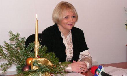 Posłanka Barbara Bartuś nieskłada broni