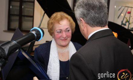 """Barbara Brach otrzymała wyróżnienie """"Pro Publico Bono"""""""
