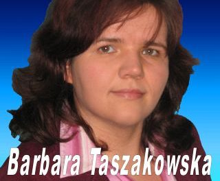 Poznaj Kandydata: Barbara Taszakowska