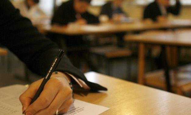 Szkoła Podstawowa wWójtowej znajlepszym wynikiem egzaminu wGminie Lipinki