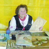 Franciszka Tumidajewicz iBarbara Brach otrzymały poetyckie wyróżnienia