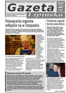 Gazeta Lipińska
