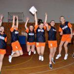 Gimnazjaliści zLipinek odnoszą sportowe sukcesy