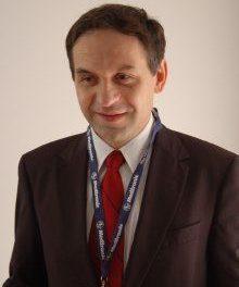 DrJacek Kołcz otrzymał prestiżową nagrodę