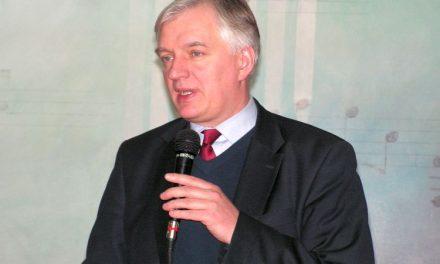 Jarosław Gowin osukcesach iporażkach