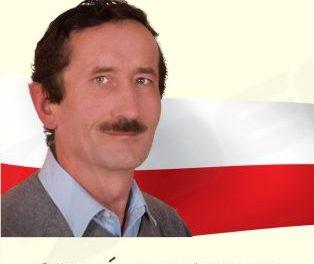 Krzysztof Goleń kandydatem doRady Gminy