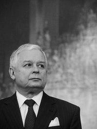 Prezydent Lech Kaczyński nieżyje…