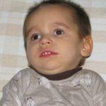Mały Maksymilian Szymański czeka naWaszą pomoc