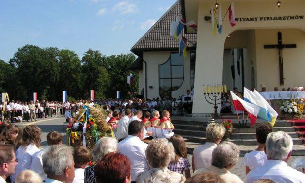 Matka Boża Lipińska – XXX lat odKoronacji