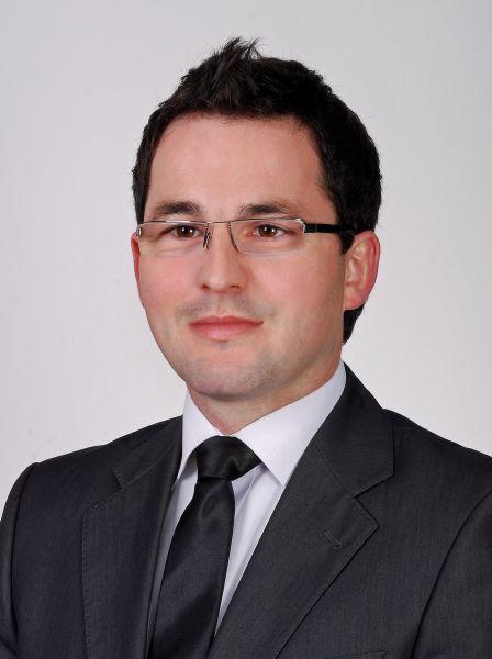 Mirosław Waląg kandydatem naWójta Gminy Lipinki
