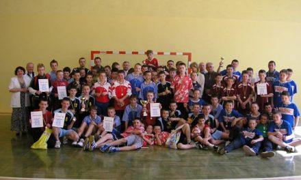 III Mistrzostwa Małopolski UKS
