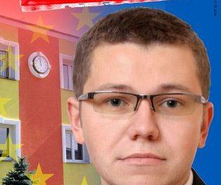 Paweł Niemiec energicznie prowadzi kampanię wyborczą