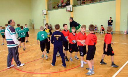 IV Turniej Mikołajkowy wLipinkach