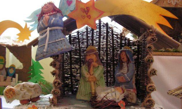 Konkurs Szopek Bożonarodzeniowych wWTZ wLipinkach