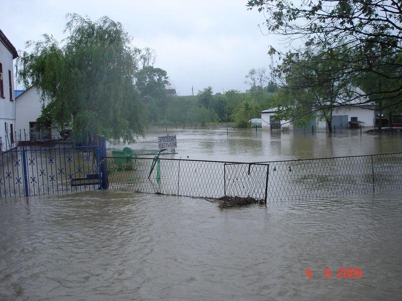 Powódź wGminie Lipinki – podliczamy straty
