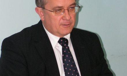 Witold Kochan wsparł remont starego kościoła wLipinkach