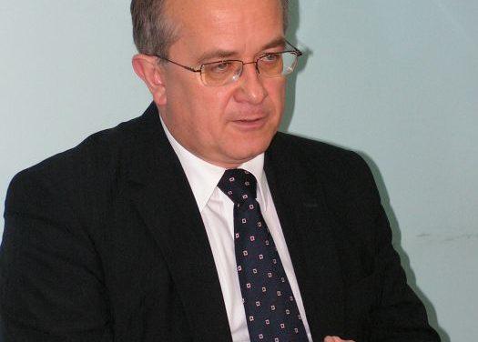 Witold Kochan wzarządzie małopolskiego regionu PO