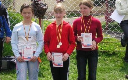 Zawodnicy SP wLipinkach zdobyli dziewięć medali